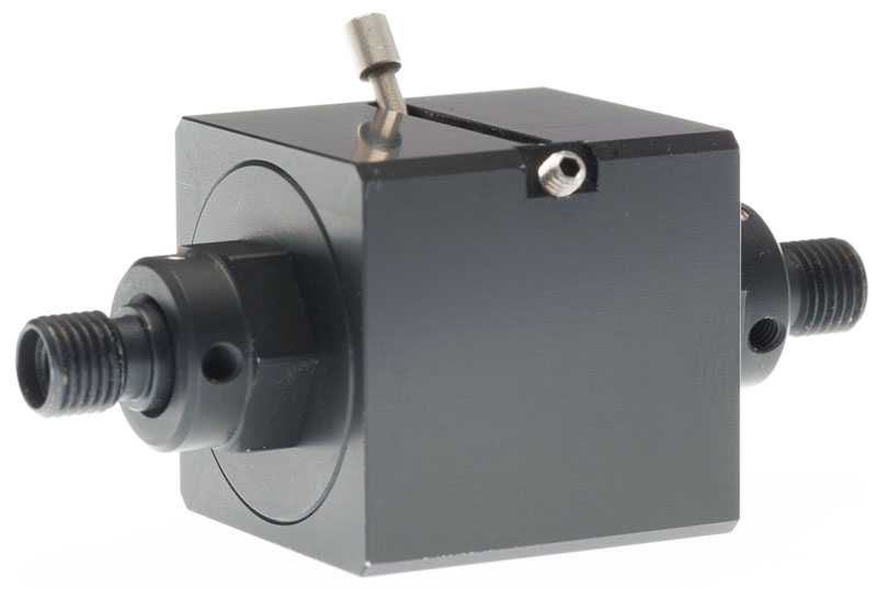 In-Line Fiber Optic Attenuator
