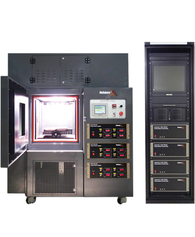 K3600 Solar Cell Reliability test system