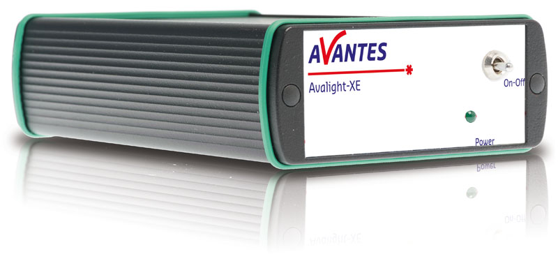 AvaLight-XE Xenon Pulsed Light Source