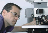 Confocal Raman Microscope